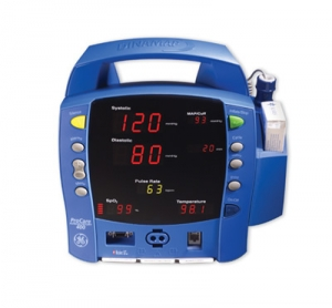 Vital Signs Monitors GE Dinamap ProCare 420