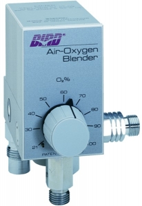 Air Oxygen Blenders Bird